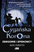 Forsyth Kate - Cygańska Korona Zbiegowie i spiskowcy
