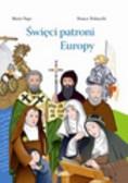 Vago Maria, Trabacchi Franca - Święci patroni Europy