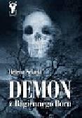 Sekuła Helena - Demon z Bagiennego Boru