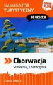 Chorwacja Słowenia Czarnogóra Nawigator tyrystyczny