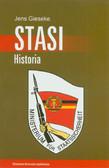 Gieseke Jens - Stasi Historia