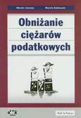 Jamroży Marcin , Sobieszek Marcin - Obniżanie ciężarów podatkowych