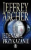 Archer Jeffrey - Jedenaste przykazanie
