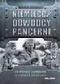 Mitcham Samuel W. - Niemieccy dowódcy pancerni. na froncie zachodnim w II wojnie światowej