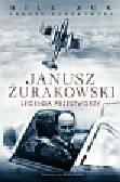 Zuk Bill - Janusz Żurakowski Legenda przestworzy