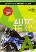 Auto Teka A Materiały do nauki jazdy + CD. Wszystko dla motocyklisty