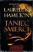 Hamilton Laurell K. - Taniec śmierci