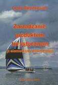 Marcinkiewicz Cezary - Zarządzanie produktem turystycznym (z elementami psychologii)