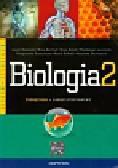 Lewiński Waldemar, Holak Ewa, Bartnik Ewa - Biologia 2 Podręcznik. Liceum, technikum. Zakres podstawowy