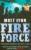 Lynn Matt - Fire Force