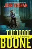 Grisham John - Theodore Boone Kid Lawyer