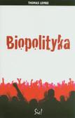 Lemke Thomas - Biopolityka