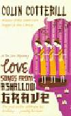 Cotterill Colin - Love Songs from a Shallow Grave