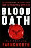 Farnsworth Christopher - Blood Oath