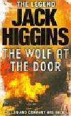 Higgins Jack - Wolf at the Door