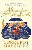 Smith Aleksander McCall - Corduroy Mansions