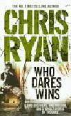 Ryan Chris - Who Dares Wins
