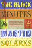 Solares Martin - Black Minutes