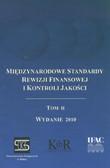 red. Wyczółkowska Dorota - Międzynarodowe standardy rewizji finansowej i kontroli jakości. Tom II