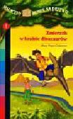 Osborne Mary Pope - Magiczny domek na drzewie 1 Zmierzch w krainie dinozaurów