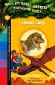 Osborne Mary Pope, Osborne Will - Magiczny domek na drzewie 1 Dinozaury