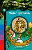 Osborne Mary Pope, Osborne Will - Magiczny domek na drzewie 3 Mumie i piramidy