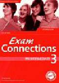 Garside Tony - Exam Connections 3 Pre intermediate Workbook with CD