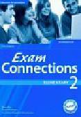 Pye Diana, Mc Keegan David - Exam Connections 2 Elementary workbook z płytą CD