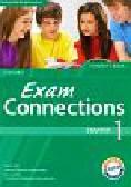 Pye Diana, Spencer-Kępczyńska Joanna, Kętla Dariusz - Exam Connections 1 Starter Student's Book