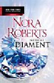 Roberts Nora - Niebieski diament