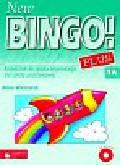 Wieczorek Anna - New Bingo! 1 A/B Plus Podręcznik +2CD. Szkoła podstawowa