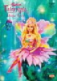Barbie Fairytopia Magia Tęczy Kolorowanka