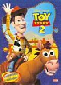 Toy Story 2 Kolorowanka z naklejkami