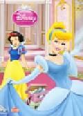 Disney Księżniczka Kolorowanka. D-208