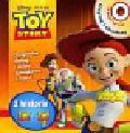 Toy Story Czytaj i słuchaj + CD. Oryginalne dialogi i efekty dźwiękowe z filmu! RAD-17