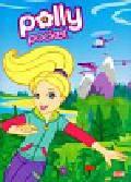 Polly Pocket Kolorowanka