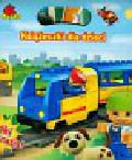 Lego Duplo Zestaw Książeczki dla dzieci + kredki