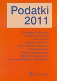 Podatki 2011. Teksty ustaw i rozporządzeń wraz z indeksem rzeczowym