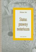 Boć Wisława - Status prawny notariusza