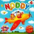 Noddy Zabawa z naklejkami. ZN-501