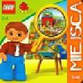 Lego Duplo Miejsca