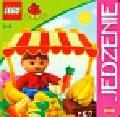 Lego Duplo Jedzenie