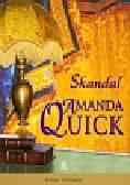 Quick Amanda - Skandal