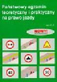 Państwowy egzamin teoretyczny i praktyczny na prawo jazdy