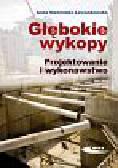 Siemińska-Lewandowska Anna - Głębokie wykopy