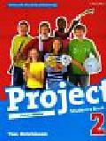 Hutchinson Tom - Project 2 Student`s Book. Szkoła podstawowa
