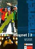 Magnet 2 Podręcznik Język niemiecki + 2 CD gimnazjum. A1, zakres podstawowy.