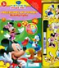 Klub Przyjaciół Myszki Miki Przedszkolak potrafi Kształty i cyfry. MGS-2