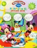 Klub Przyjaciół Myszki Miki Umiem rysować