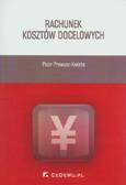 Prewysz-Kwinto Piotr - Rachunek kosztów docelowych
